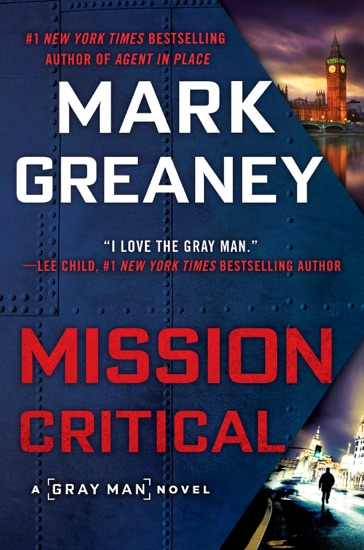 Mission Critical by Mark Greaney PDF Download