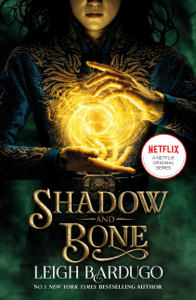Shadow and Bone: Now a Netflix Original Series - Leigh Bardugo pdf download