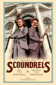 Scoundrels - Major Victor Cornwall pdf download