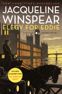 Elegy for Eddie - Jacqueline Winspear pdf download