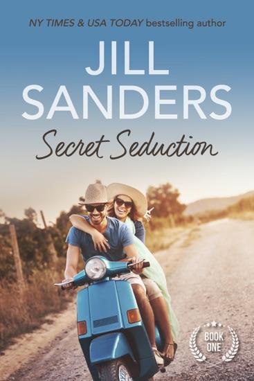 Secret Seduction by Jill Sanders PDF Download