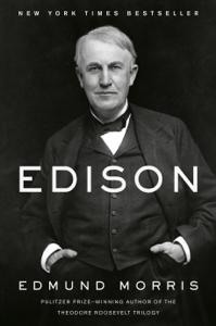 Edison - Edmund Morris pdf download
