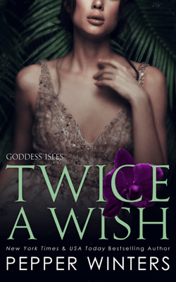Twice a Wish - Pepper Winters pdf download