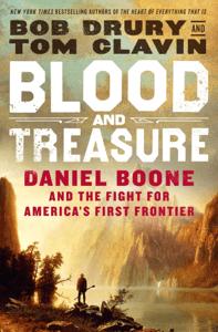 Blood and Treasure - Bob Drury & Tom Clavin pdf download
