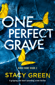One Perfect Grave - Stacy Green pdf download
