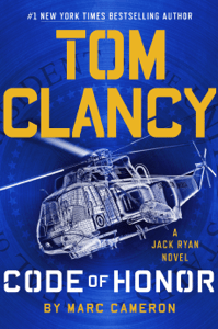 Tom Clancy Code of Honor - Marc Cameron pdf download