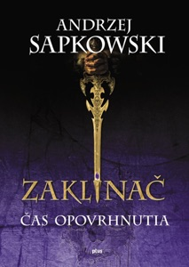 Zaklínač IV Čas opovrhnutia - Andrzej Sapkowski pdf download