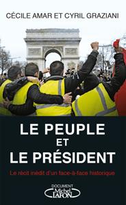 Le Peuple et le Président - Cécile Amar & Cyril Graziani pdf download