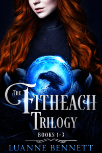 The Fitheach Trilogy Boxed Set - Luanne Bennett pdf download