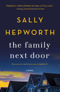 The Family Next Door - Sally Hepworth pdf download