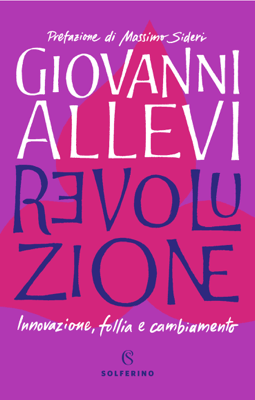 Revoluzione - Giovanni Allevi pdf download