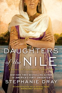 Daughters of the Nile - Stephanie Dray pdf download