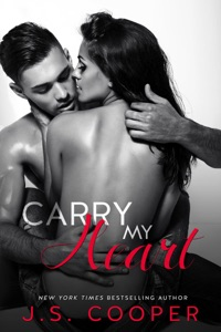 Carry My Heart - J. S. Cooper pdf download