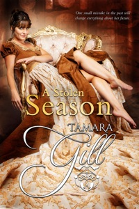 A Stolen Season - Tamara Gill pdf download