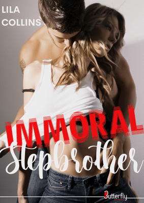 Immoral Stepbrother - Lila Collins pdf download