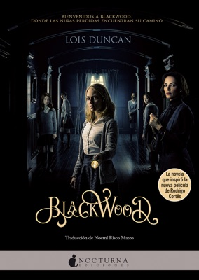 Blackwood - Lois Duncan pdf download