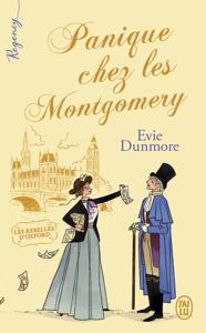 Regency - Panique chez les Montgomery - Evie Dunmore pdf download