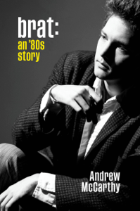 Brat - Andrew McCarthy pdf download