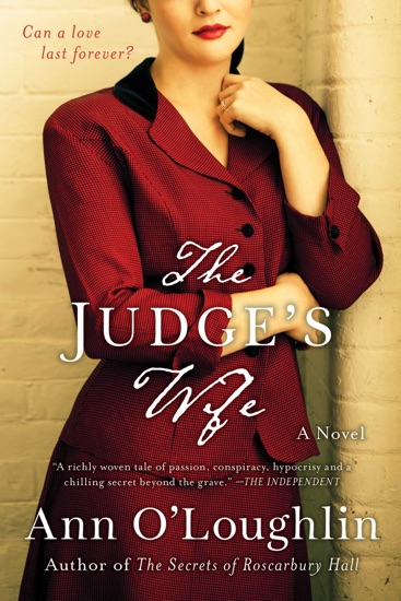 The Judge's Wife by Ann O'Loughlin PDF Download