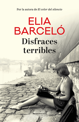 Disfraces terribles - Elia Barceló pdf download