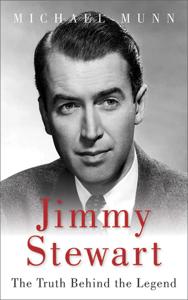 Jimmy Stewart - Michael Munn pdf download