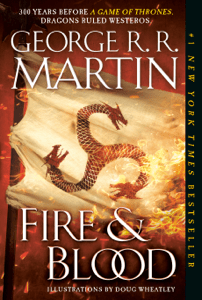 Fire and Blood - George R.R. Martin & Doug Wheatley pdf download