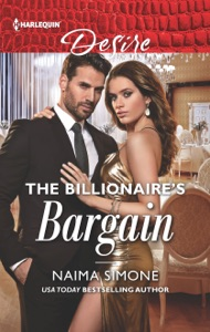 The Billionaire's Bargain - Naima Simone pdf download