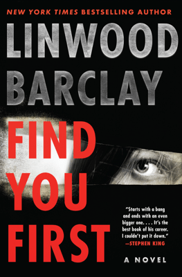 Find You First - Linwood Barclay pdf download