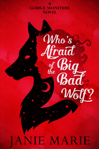 Who's Afraid of the Big Bad Wolf? - Janie Marie pdf download