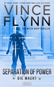SEPARATION OF POWER – Die Macht - Vince Flynn pdf download