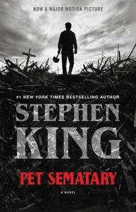 Pet Sematary - Stephen King pdf download