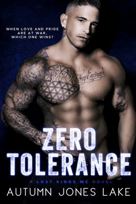 Zero Tolerance - Autumn Jones Lake pdf download