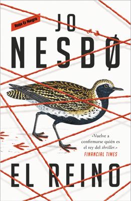 El reino - Jo Nesbø pdf download