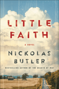 Little Faith - Nickolas Butler pdf download