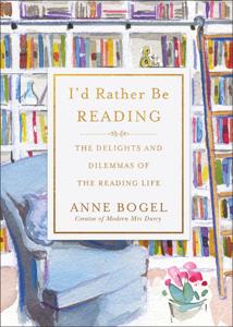 I'd Rather Be Reading - Anne Bogel pdf download