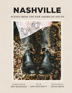Nashville - Ann Patchett & Heidi Ross pdf download