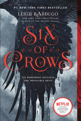 Six of Crows - Leigh Bardugo pdf download