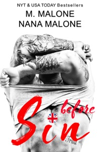 Before Sin - M. Malone & Nana Malone pdf download