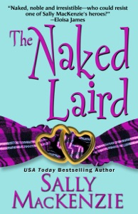 The Naked Laird - Sally MacKenzie pdf download