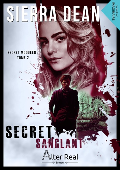 Secret sanglant by Sierra Dean pdf download