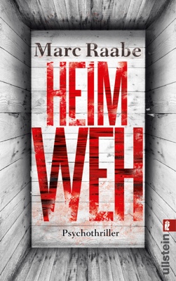 Heimweh - Marc Raabe pdf download