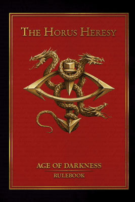 The Horus Heresy: Age Of Darkness Enhanced Edition - Forge World
