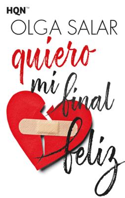 Quiero mi final feliz - Olga Salar pdf download