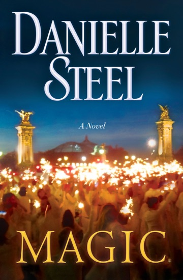 Magic by Danielle Steel PDF Download