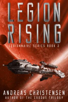 Legion Rising - Andreas Christensen