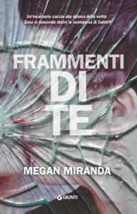 Frammenti di te - Megan Miranda pdf download