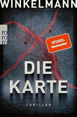 Die Karte - Andreas Winkelmann pdf download