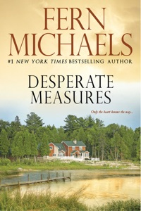 Desperate Measures - Fern Michaels pdf download