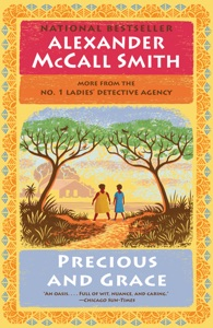 Precious and Grace - Alexander McCall Smith pdf download