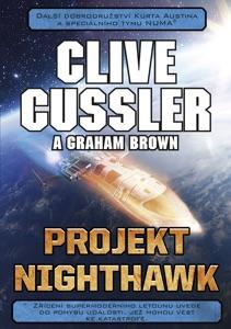 Projekt Nighthawk - Clive Cussler pdf download